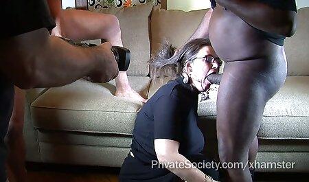 Vruće porno video porno romance zvijezde se jebe u javnosti