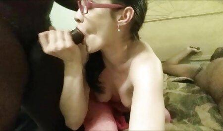 Dati joj rumunjsku babu Aidu je slatko, a njezin film pornn je BP tvrd