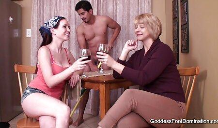 Babes - Natalya Starr dobiva sperma film sex hd na svojim boobs