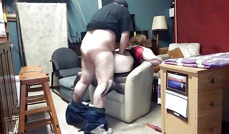 Maki Hojo gangbang seks u porno bus grubim uredskim scenama