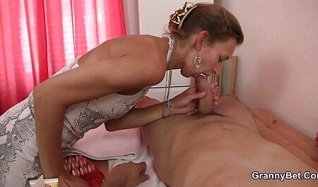 Njemačke djevojke - kandela x velike sise cum i analni mima porno
