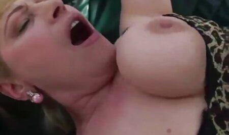 Teen prirodne velike crne porno famli sise voli svoj jebeni analni video