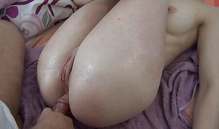 Seksi studentica dobiva film porno spaniol oštru kaznu