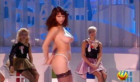 Gospođa Knox istražuje frer porno zamah